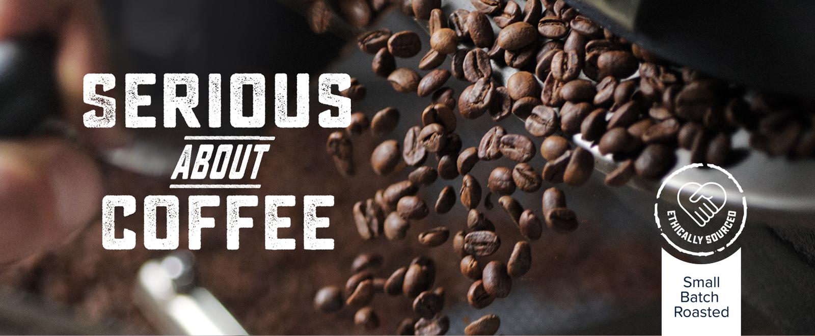 Coffee Lover Rejoice