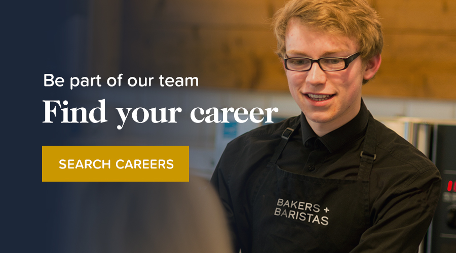 Bakers + Baristas Job Search